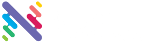 City of Newcastle Logo with a rainbow letter N and the words City of Newcastle