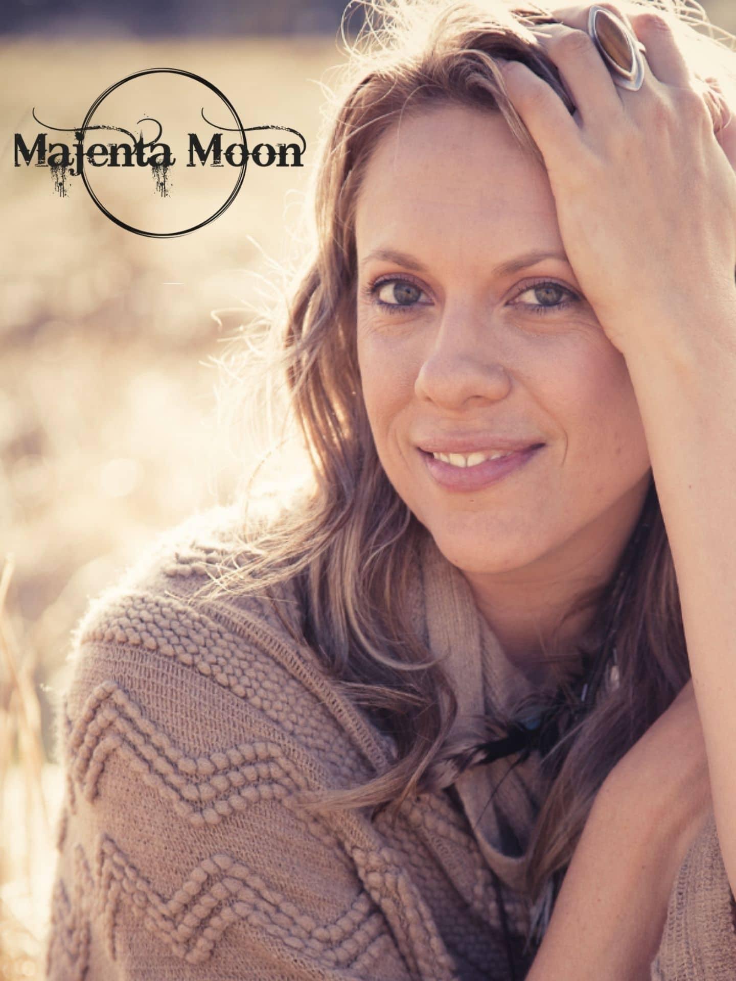 Jen Majenta Moon